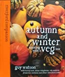 Riverford Companions - Autumn and Winter Veg.