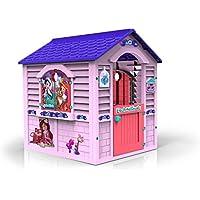 Chicos Jungs–enchantimals Häuschen, Farbe sortiert (Spielzeugfabrik 89518) preisvergleich bei kleinkindspielzeugpreise.eu