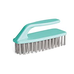 Spotzero by Milton  Comfy Super Cloth Brush (Aqua Green)