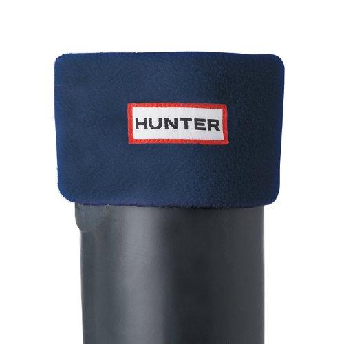 Hunter Socks - Hunter Kids Fleece Welly Socks -... (Fleece Welly Socks Hunter)