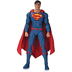 DC Icons Superman Rebirth Figura De Acción