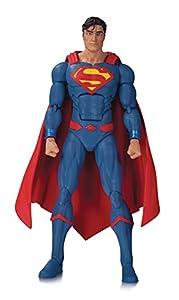 DC Comics may170379DC Iconos Renacimiento de Superman Figura de acción