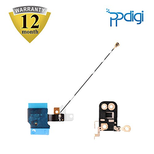 PPdigi WiFi WLAN Antenne GPS Cover für iPhone 6s Bluetooth Signal Modul Flexkabel Verstärker (iPhone 6s, WiFi Antenne+GPS Cover Set) Bluetooth Gps-antenne