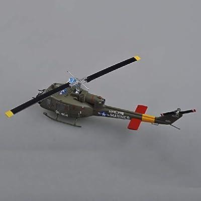 Easy Model 39317 - Fertigmodell UH-1C U.S Marines von Easy Model