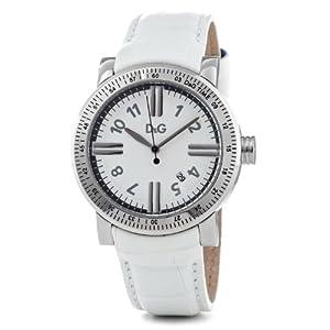 D&G Dolce&Gabbana DW0680 – Reloj de Cuarzo para Hombres,