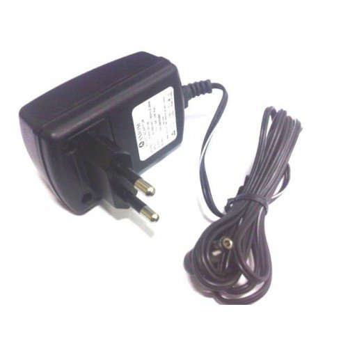 Robosoft Systems 12 V,1 Amp, Smps Based Adaptor (Black)