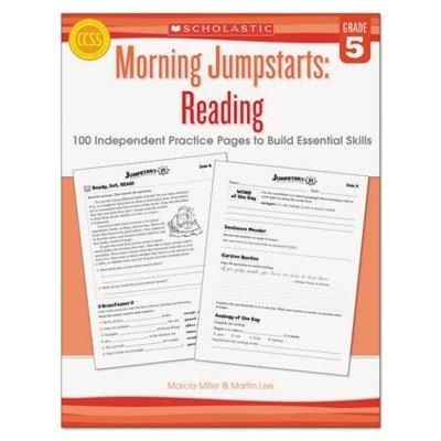 scholastic-morning-jumpstart-series-book-reading-grade-5-shssc546424-by-scholastic