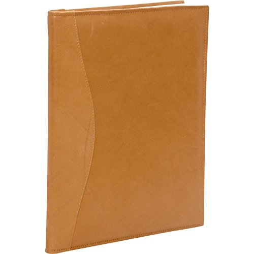 david-king-co-8-1-2-x-11-pad-cover-tan-one-size