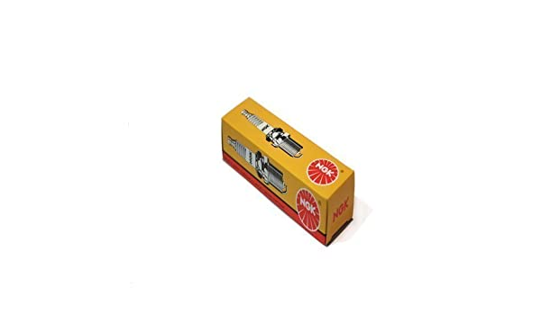 BR4ES NGK Spark Plug Single Piece Pack for Stock Number 1097 or Copper Core Part No