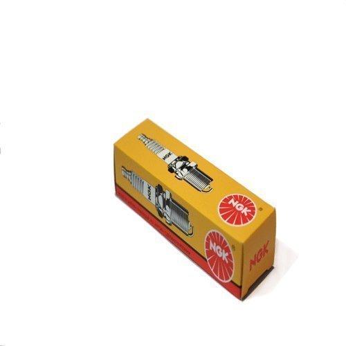 Preisvergleich Produktbild NGK Zündkerze Einzelteil Packung für Warennummer 5329 or Kupfer Kern Teile Anzahl DPR9EA-9