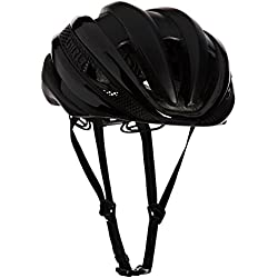 Giro Synthe - Cascos bicicleta carretera - negro Contorno de la cabeza 51-55 cm 2016