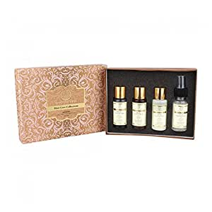 Khadi Natural Hair Care Collection Kit