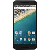 """LG Nexus 5X 32GB Quartz SIM única 4G 32GB Blanco - Smartphone (13,2 cm (5.2""""), 32 GB, 12,3 MP, Android, 6.0, Blanco)"""