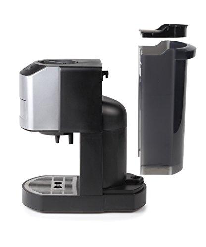 Petra Electric KM 44.07 Kaffee-Pad-Automat - 4