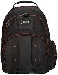 Jeep Sac à dos pour ordinateur portable (jusqu'à 43,2cm)