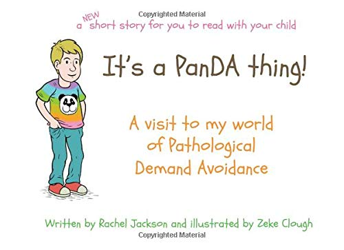 6beb486195 It's a PanDA thing! - A Visit to my world of Pathological Demand Avoidance: