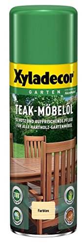 XYLADECOR Teak-Möbelöl Teak 500ml - 5087944