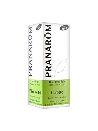 Pranarôm Bio Huile Essentielle Carotte 5 ml