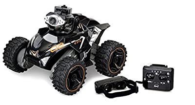 Syma Silverlit Racing RC Car With FPV 30W Pixels Camera VR Glasses HD Video Off-Road Vehicle Toy from SYMA