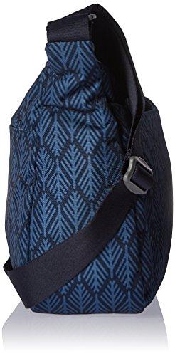 Jack Wolfskin Valparaiso Borsa a tracolla 32 cm Midnight Blue