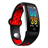 REDSTAR Smart Watches Fitness Tracker Band for Men Bluetooth Support ECG, Heart Rate