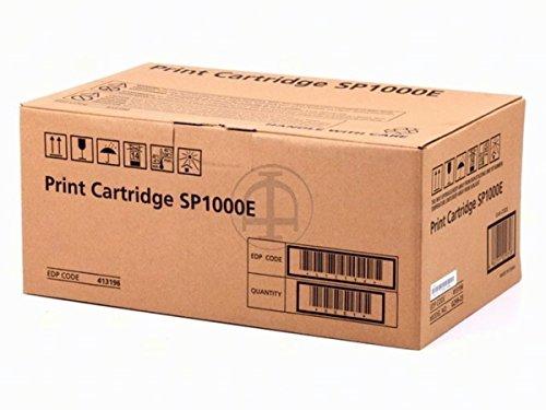 Preisvergleich Produktbild Ricoh Fax 1140 L (413196) - original - Toner schwarz - 4.000 Seiten