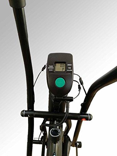 Zoom IMG-1 koolook air bike orbit cyclette