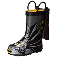 Western Chief Kids Rain Boots ,Batman Everlasting ,Size 7