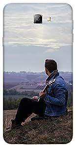 Delberto Printed Back Cover for Samsung Galaxy J7 Prime