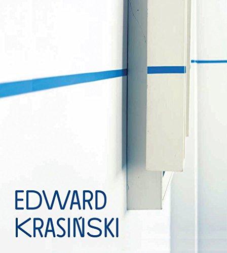 Edward Krasinski par Kasia Redzisz