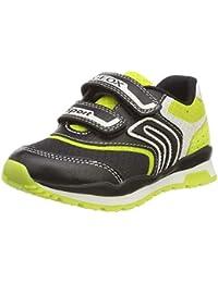 4e7f48f9a Velcro - Zapatillas   Zapatos para niño  Zapatos y ... - Amazon.es