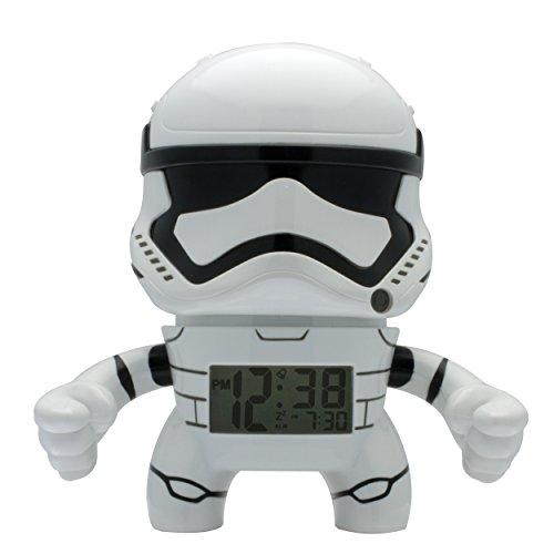 Star Wars - 2020190 - Stormtrooper, Mini Wecker, 9 cm Preisvergleich