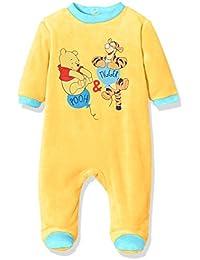 Winnie the Pooh Winnie The Pooh - Pijama Bebé-Niñas