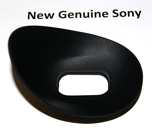 New Sony Eye Cup Sucher Kamera x25901871x-259–018–71Für hdr-cx900hdr-cx900e fdr-ax100fdr-ax100e
