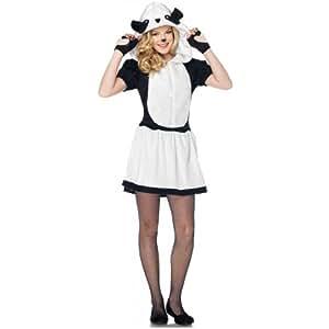 Leg Avenue Jolie Panda ados Costume Moyen - Grand
