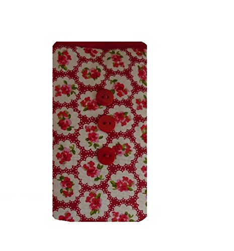 Red Daisy Imprimer Chaussettes Apple pour iPod - Apple iPod Touch