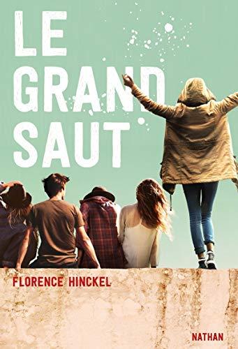 Le grand saut (1) par Florence Hinckel
