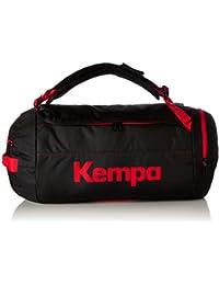 Kempa Mochila Statement K-Line 40 L Negro / Rojo 60 l