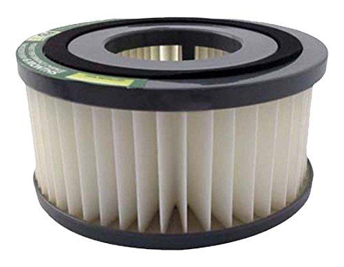 Dirt Devil F15waschbar HEPA-Filter für alle Dirt Devil Quick Vac Modelle; Vergleichen zu Teil # 1-ss0150–000, 3-ss0150–001(3ss0150001); Entworfen und Hergestellt von Crucial Vacuum