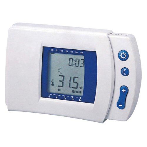 MKC hp-510t Thermostat Digital, Weiß