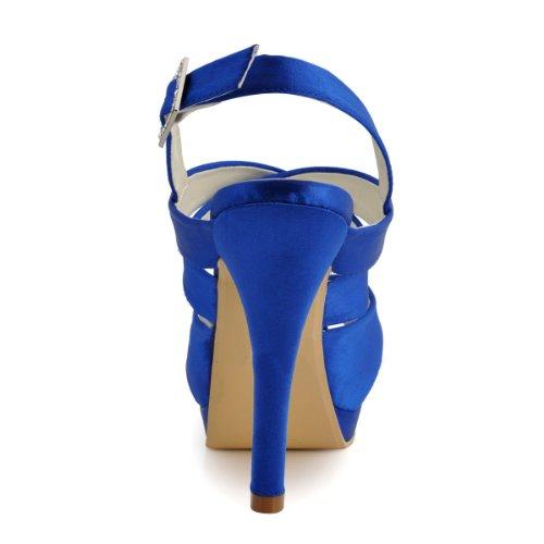 Minitoo ,  Damen Klassisch Blau