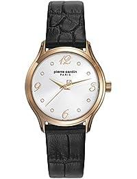Pierre Cardin Damen-Armbanduhr