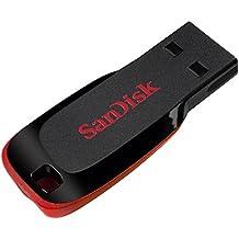 SanDisk Cruzer Blade 64GB USB 2.0 Flash Drive