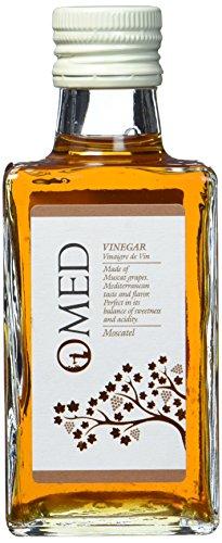 O-MED Moscatel Weinessig, 1er Pack (1 x 250 ml)