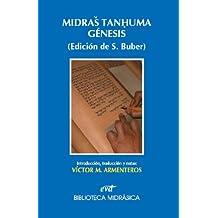 Midrás Tanhuma: Génesis. Edición de S. Buber (Asociación Bíblica Española) (Spanish Edition)