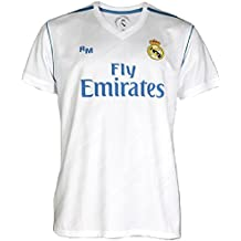 Amazon.es: camiseta real madrid - 1 estrella y más