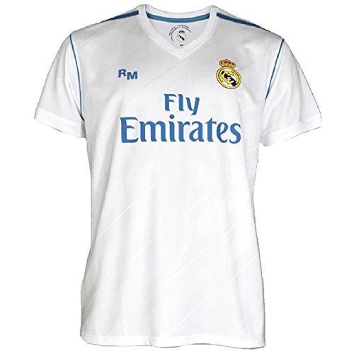 543e642c35c Maglia Calcio Real Madrid CF Cristiano Ronaldo PS 25254 Replica Ufficiale-XL