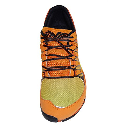 Merrell Allout Fuse Chaussure Course Trial Orange
