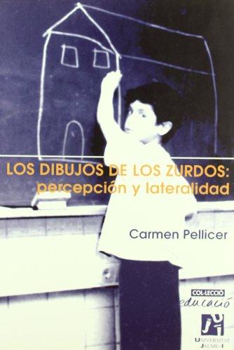 Los dibujos de los zurdos: percepción y lateralidad (Educació)