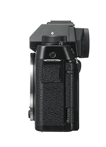 Cámara sin espejoFujifilm X-T100.